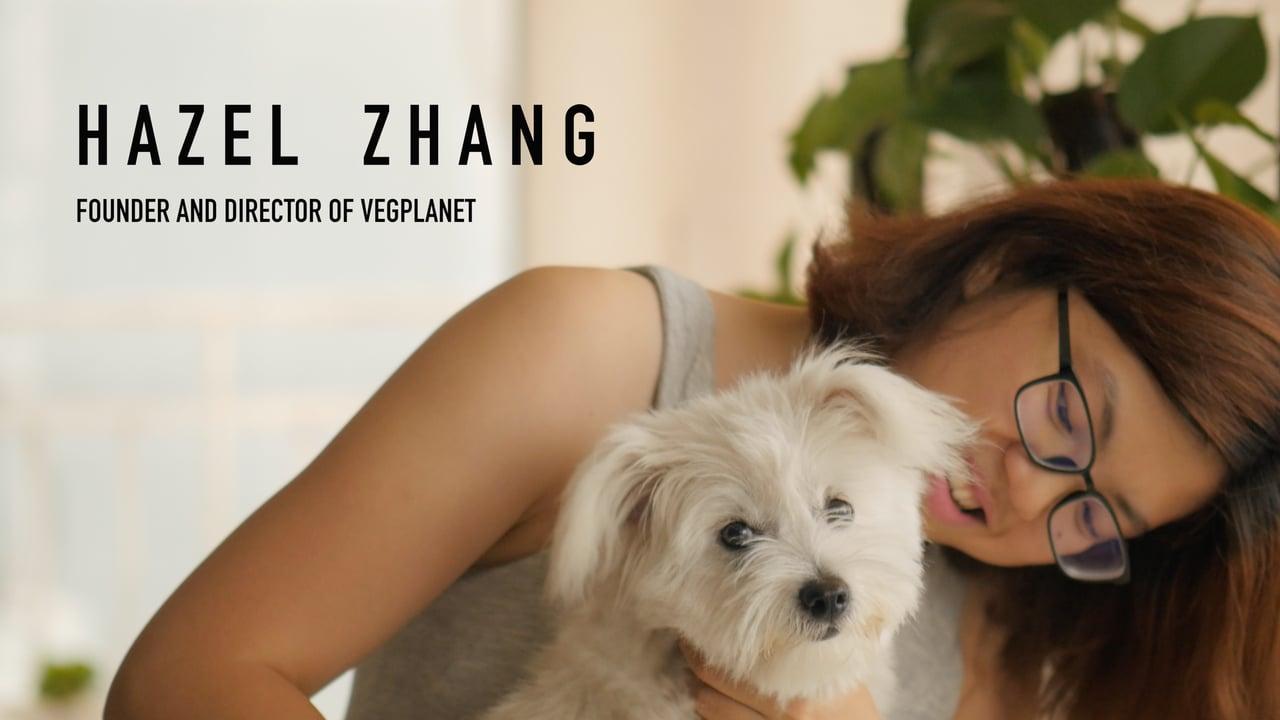 Hazel Zhang