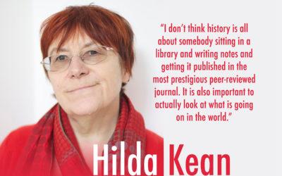Hilda Kean