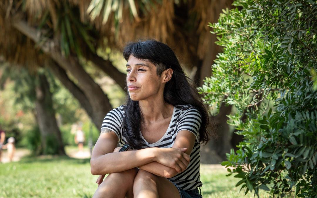 Daniela Romero Waldhorn